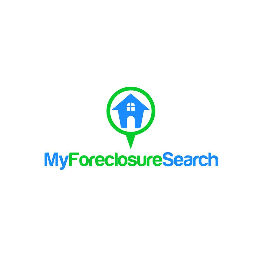 #79 for Basic Foreclosure Logo by fireacefist