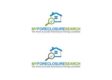 #73 for Basic Foreclosure Logo by HQluhri8HQ
