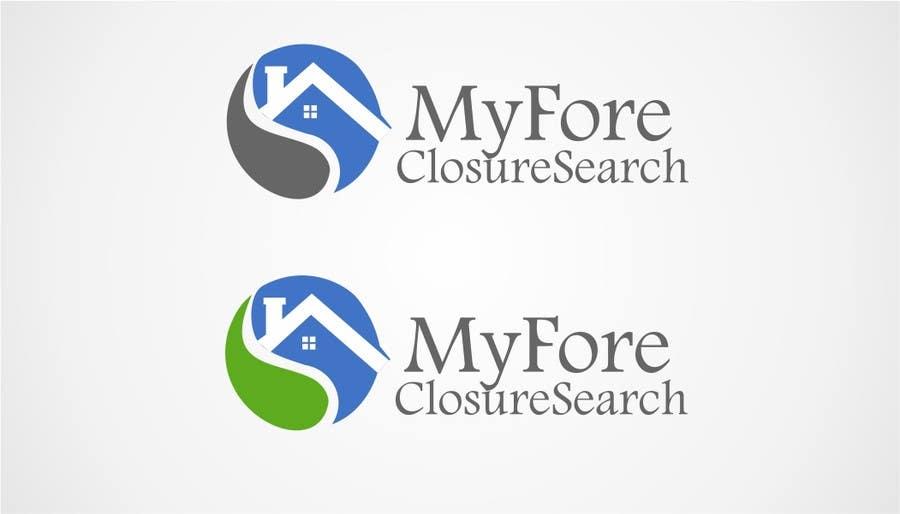 #11 for Basic Foreclosure Logo by jesalrana710