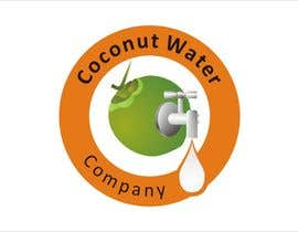 #182 para Logo Design for Startup Coconut Water Company por innovys