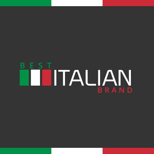 #8 for Logo Design for bestitalianbrand.com by snowman5487