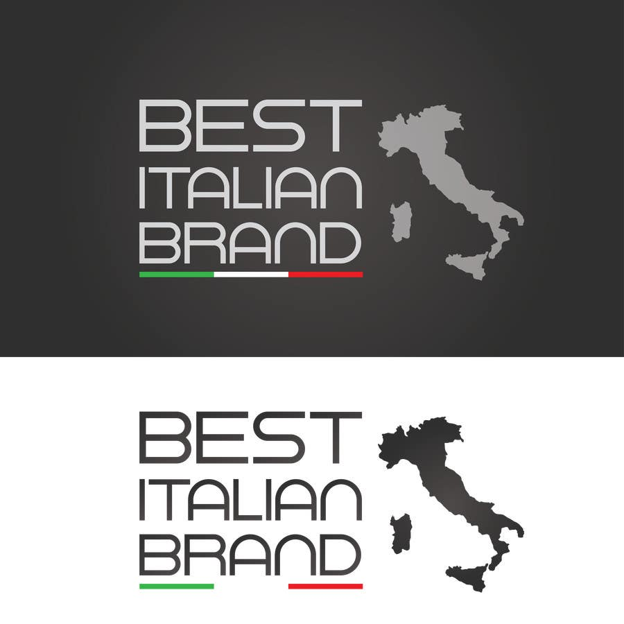 #56 for Logo Design for bestitalianbrand.com by IvanNedev
