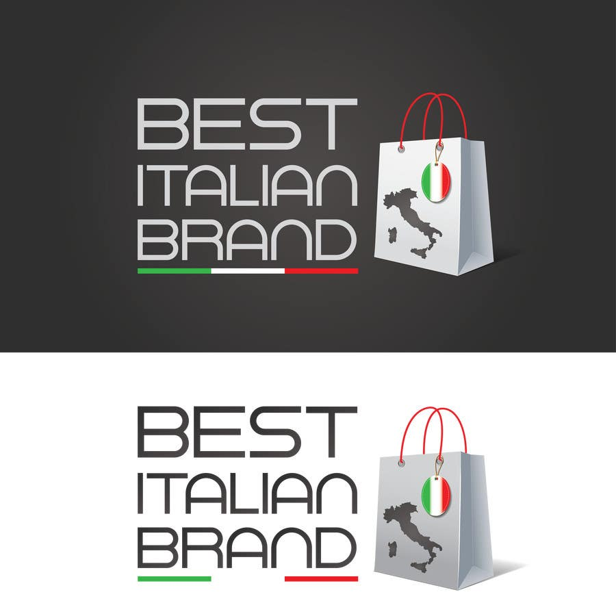 #103 for Logo Design for bestitalianbrand.com by IvanNedev