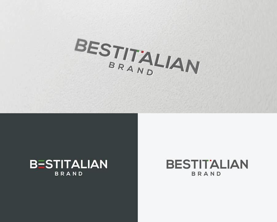 #82 for Logo Design for bestitalianbrand.com by stoske