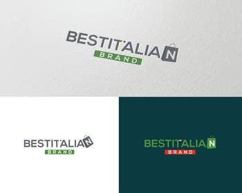 #89 for Logo Design for bestitalianbrand.com by stoske