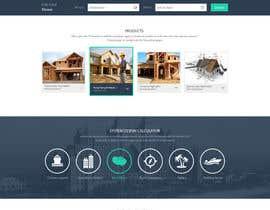 Sevenkoncept tarafından Design and Build a Wordpress Website için no 48