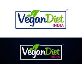 #119 for Design a Logo for Vegan Diet Company by praxlab