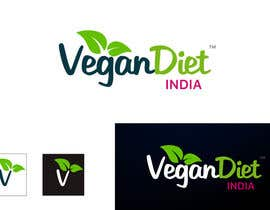 #122 for Design a Logo for Vegan Diet Company by praxlab
