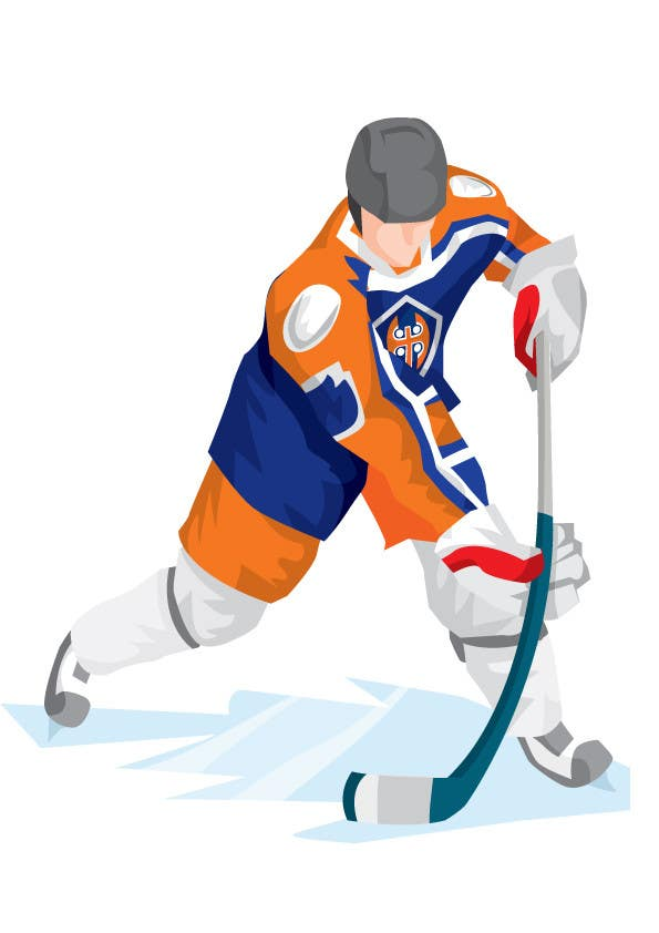 Contest Entry #3 for Graphic Design for Hockey event