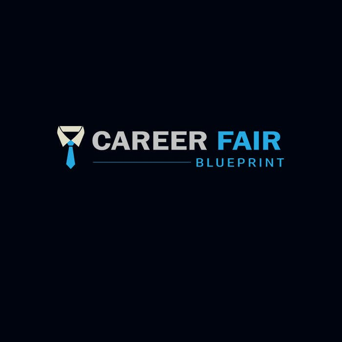 Entry 67 by moonlightcse for career fair blueprint logo design contest entry 67 for career fair blueprint logo design malvernweather Images
