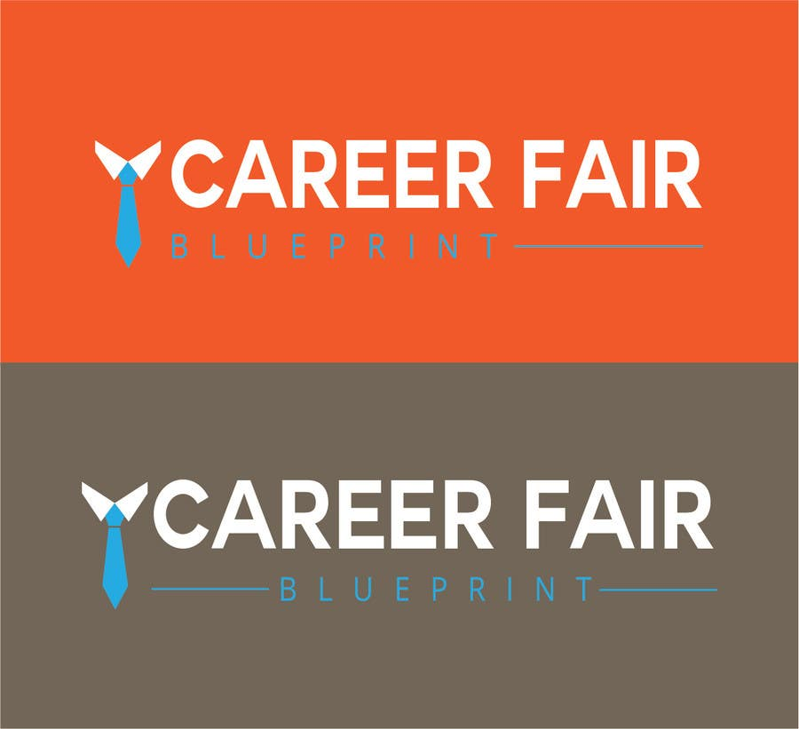 Entry 21 by goodigital13 for career fair blueprint logo design participacin en el concurso nro21 para career fair blueprint logo design malvernweather Image collections