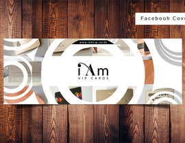 #32 untuk Design a Facebook Cover Image (background photo) oleh xCoks