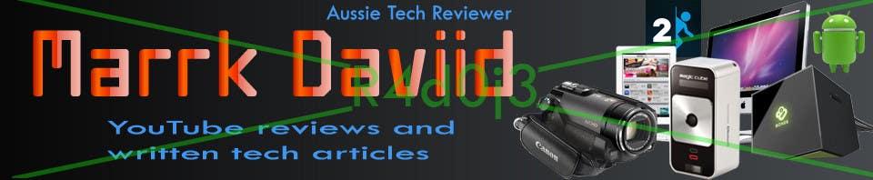 Konkurrenceindlæg #                                        33                                      for                                         Banner Design for MarrkDaviid.com