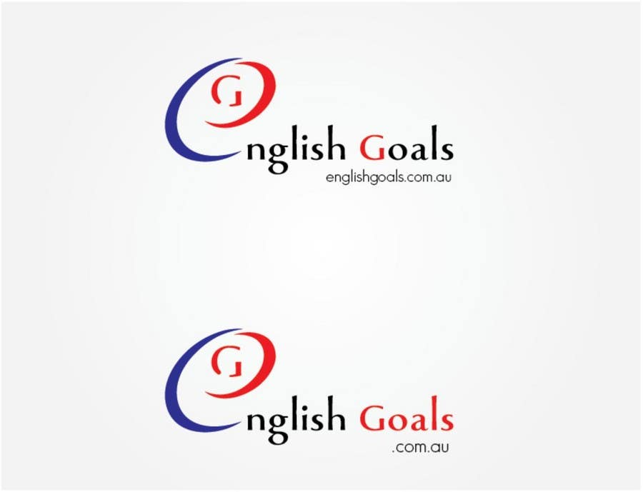 Contest Entry #78 for Logo Design for 'English Goals'