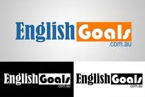 Graphic Design Contest Entry #108 for Logo Design for 'English Goals'