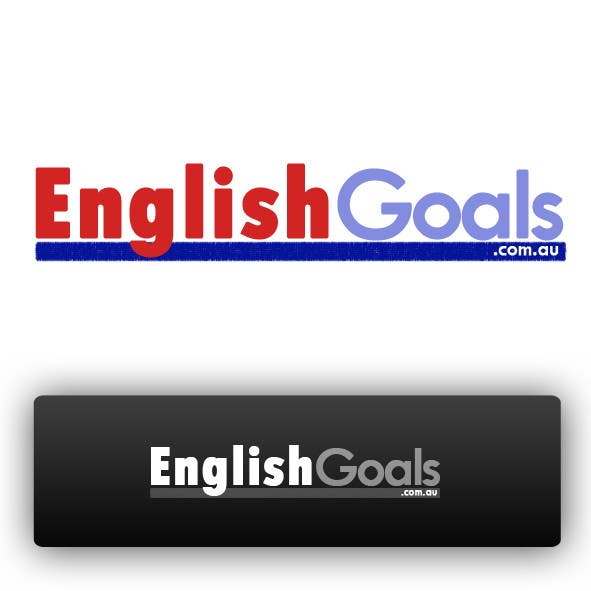 Contest Entry #126 for Logo Design for 'English Goals'