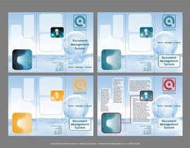 #2 cho Design a Brochure for Document Management System bởi rosalindodonnell