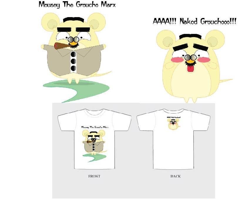 Proposition n°                                        13                                      du concours                                         T-shirt Design for Winfirst P/L