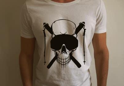 Image of                             Design a T-Shirt - Ski / Snowboa...