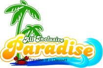 Participación Nro. 34 de concurso de Graphic Design para Logo Design for All Inclusive Paradise