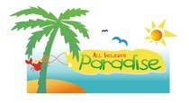 Graphic Design Contest Entry #59 for Logo Design for All Inclusive Paradise