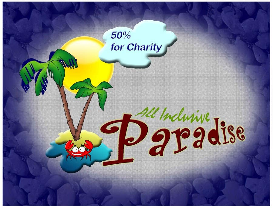 Contest Entry #                                        120                                      for                                         Logo Design for All Inclusive Paradise