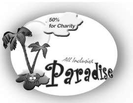 #121 for Logo Design for All Inclusive Paradise by Purnidevi