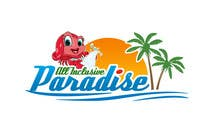 Graphic Design Contest Entry #74 for Logo Design for All Inclusive Paradise