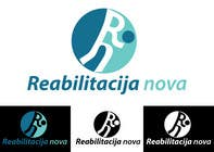 "Graphic Design Конкурсная работа №192 для Logo Design for a rehabilitation clinic in Croatia -  ""Rehabilitacija Nova"""