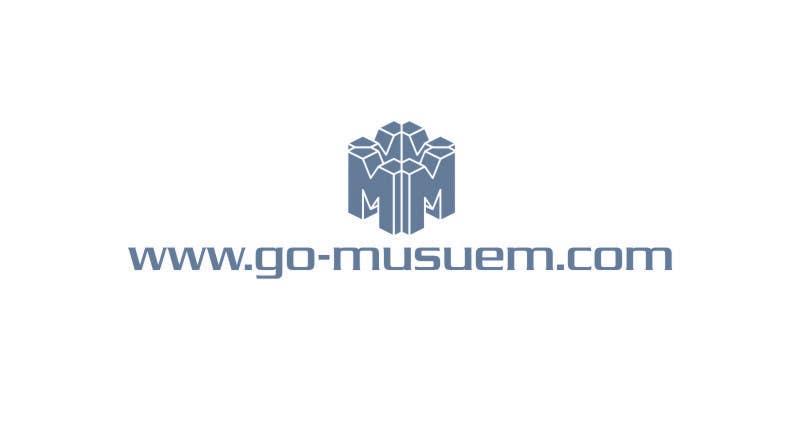 Proposition n°33 du concours Logo Design for musuem web-site