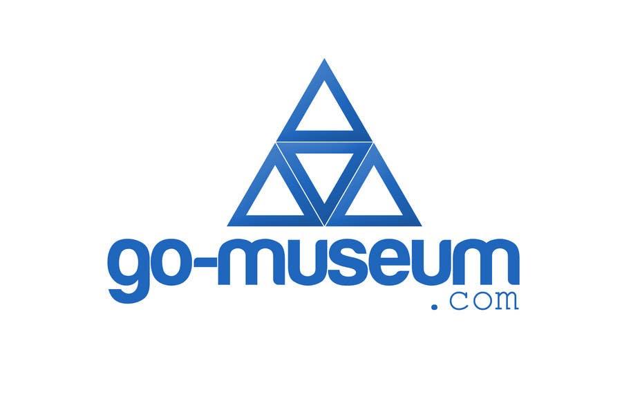 Proposition n°72 du concours Logo Design for musuem web-site
