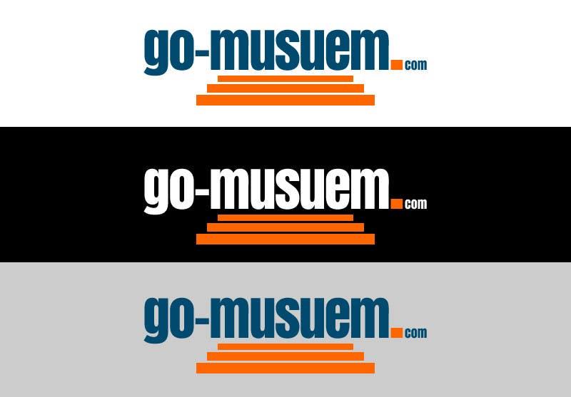 Proposition n°389 du concours Logo Design for musuem web-site