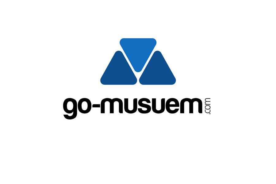 Proposition n°38 du concours Logo Design for musuem web-site