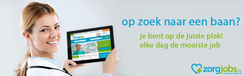 #2 for Ontwerp een Banner for facebook, twitter, linkedin header for a health care jobboard by muzzythegreat