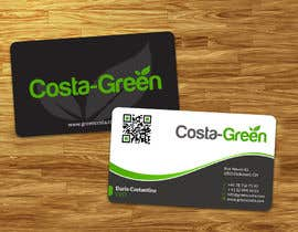 #65 untuk Design some Business Cards for my company selling medicine oleh smshahinhossen