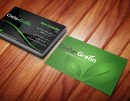 #29 untuk Design some Business Cards for my company selling medicine oleh jojastefanovic