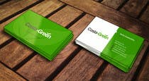 Graphic Design Entri Peraduan #6 for Design some Business Cards for my company selling medicine