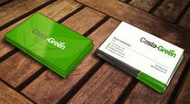 Graphic Design Entri Peraduan #9 for Design some Business Cards for my company selling medicine