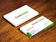 Graphic Design Entri Peraduan #15 for Design some Business Cards for my company selling medicine