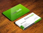 Graphic Design Entri Peraduan #17 for Design some Business Cards for my company selling medicine