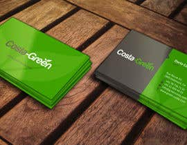 #30 untuk Design some Business Cards for my company selling medicine oleh ezesol