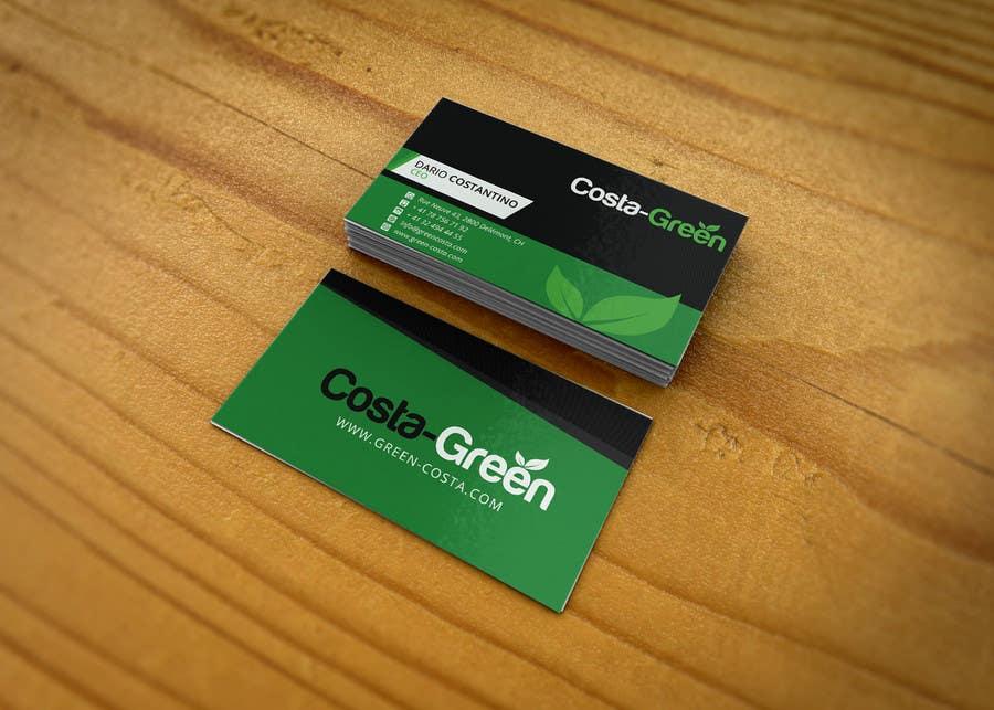 Penyertaan Peraduan #                                        39                                      untuk                                         Design some Business Cards for my company selling medicine