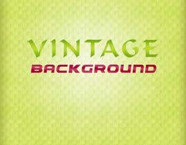 machine4arts tarafından I need some Graphic Design for Vintage Signage Background için no 21