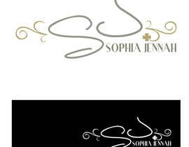 #16 for Logo Design for Sophia Jennah af JennyJazzy