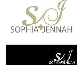 #22 for Logo Design for Sophia Jennah af JennyJazzy