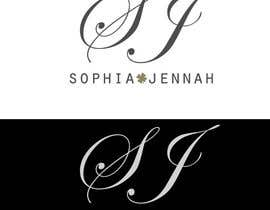 #15 для Logo Design for Sophia Jennah от TheFlowFX