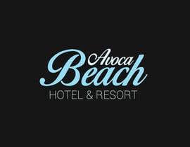 #131 untuk Design a Logo for Avoca Beach Hotel & Resort oleh nixRa
