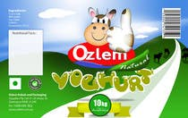 Contest Entry #184 for Graphic Design for Ozlem Kebab & Packaging Pty Ltd
