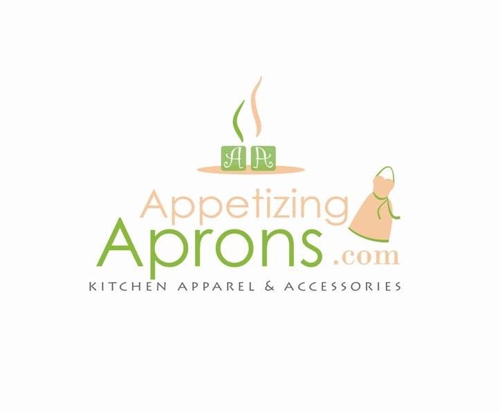 Inscrição nº 79 do Concurso para Logo Design for AppetizingAprons.com