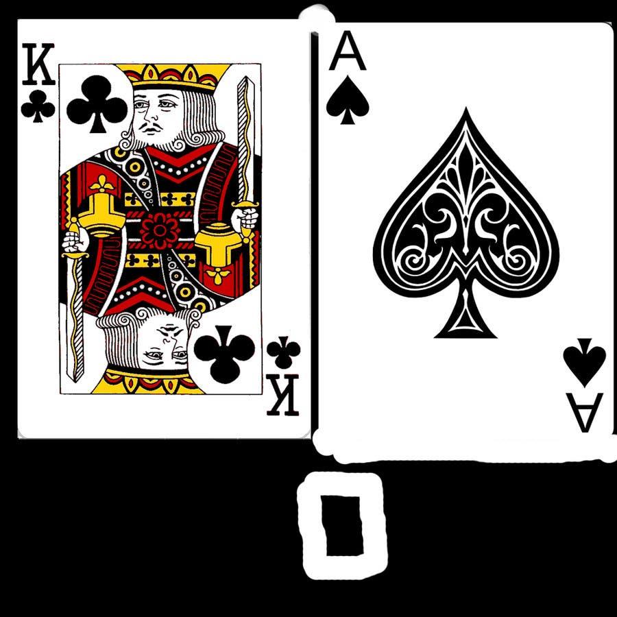 Penyertaan Peraduan #                                        6                                      untuk                                         Animation for Playing Cards